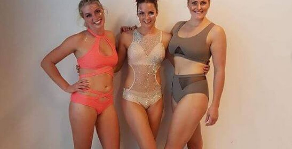 konkurrence piger